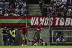 Timnas Portugal menang 3-0 atas Qatar di laga persahabatan